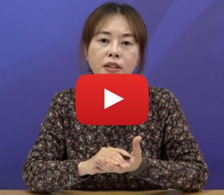 김영미의 눈높이 국제뉴스 2016년 10월 18일