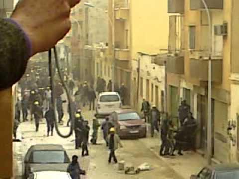 리비아 속보 Live - 2월23일(수) - 미수라타, 토브루크 함락