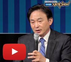 """""""'박근혜 버티기' 민심을 이길 수 없다"""""""