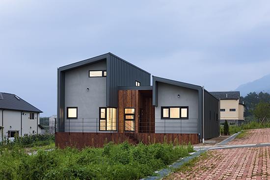 '나만의 집'… 설계비 확 줄여주는 리빙큐브로