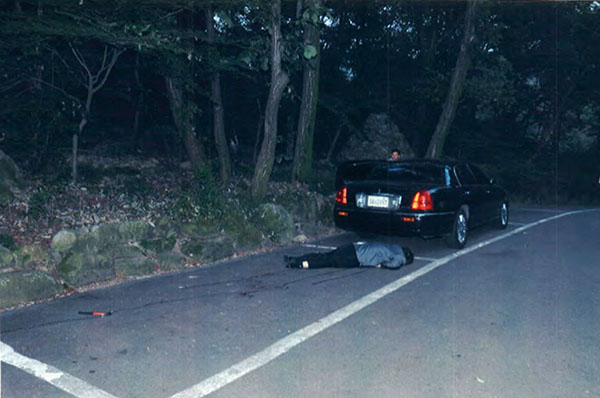 다시 주목받는 '박근혜 5촌 살인사건'