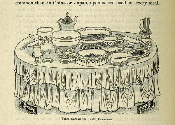 조선인이 먹는 양은 일본인의 곱절이었다