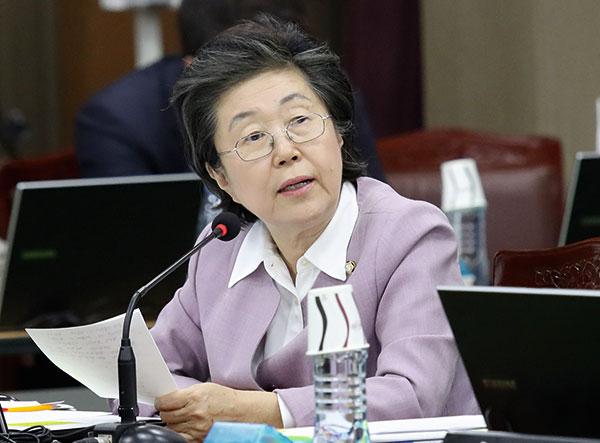 """자유한국당 의원들, """"겐세이 멋있었다"""""""
