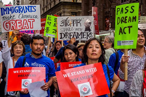미국 공화당은 반이민 정책을 유지할 수 있을까