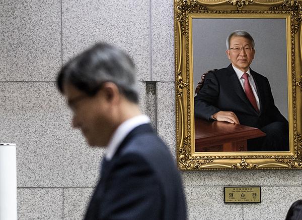 양승태 추가 문건에 드러난 정치판사의 오만과 편견