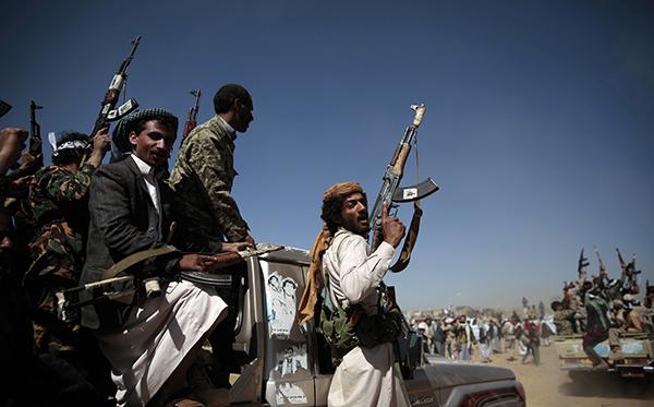 왜 예멘 사람들은 난민이 됐을까