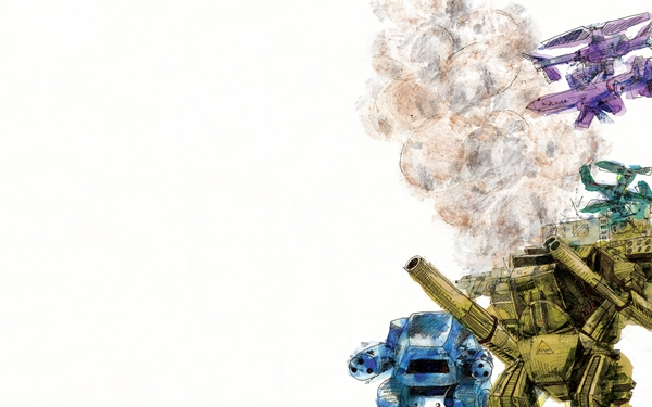 군대와 섹스 로봇