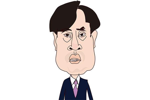 """말말말 - """"총리 답변 들어보니 친북 좌파 정부 아니네요!"""""""