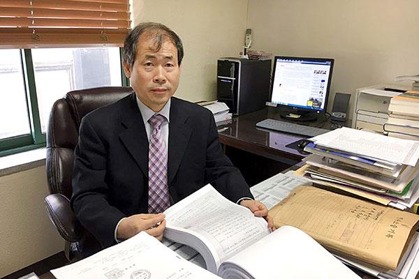 일본 꼼수 막은 한·일 법률가의 승리