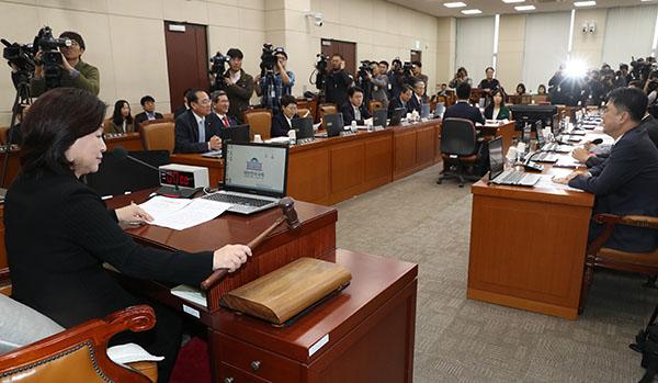 20대 국회 최고 난제, 선거제도 삼차방정식