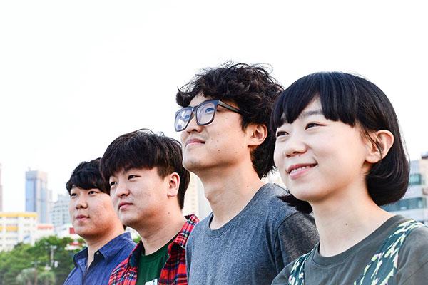 내가 꼽은 2018년 최고 앨범 두 장