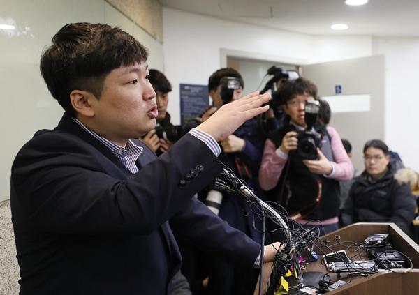 [시사IN] 기자들의 시선
