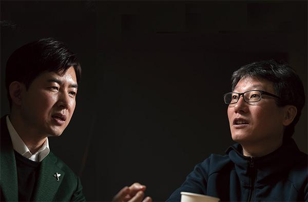 박창진, '땅콩 회항' 후 5년의 고통을 말하다