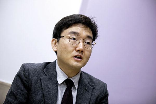 """""""조선족 커뮤니티는 한국 사회 그 자체"""""""