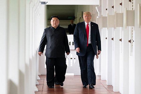 2차 북·미 정상회담의 중대 질문