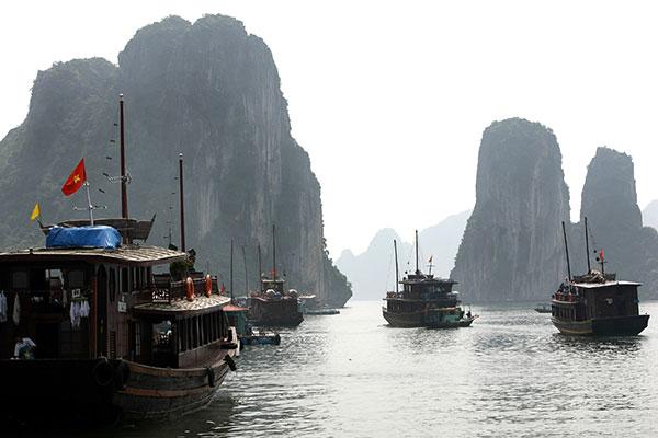 베트남의 힘은 어디에서 오는가