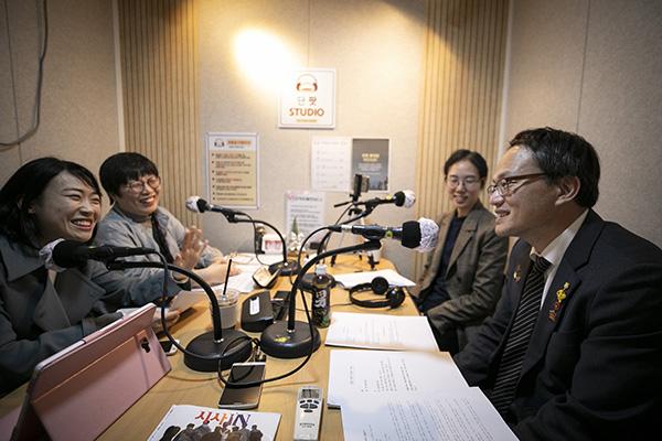세월호 의원 박주민, 국회의원 당선을 후회했던 까닭
