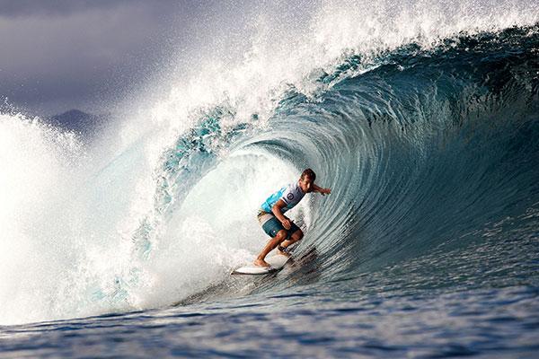 '서핑 정신' 지켜낸 파타고니아 CEO