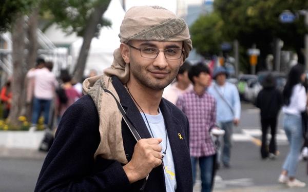 '난민 기자'가 예멘 난민을 취재하다
