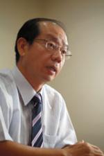 박경민 한가람투자자문 사장
