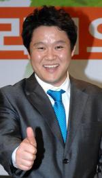 '구라빨' 시들한 김구라