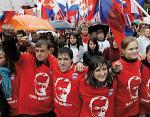 포스트 푸틴은 푸틴 대통령?
