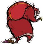 이명박, '천박한 실용 산타'가 아니길