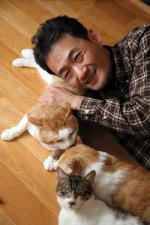 'TNR 사업'으로 길고양이 살리기