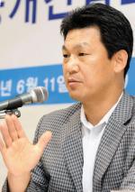 """""""KBS의 모든 문제는 정연주 사장 탓"""""""