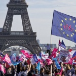 동성결혼 허용법이 드러낸 프랑스의 딜레마