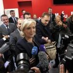 프랑스 정치인들, '나는 트럼프다'