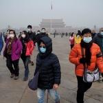 적색경보 베이징, 맑은 공기를 팝니다