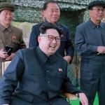 김정은의 믿는 구석 SLBM용 잠수함