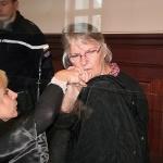 폭력 남편 죽인 아내 프랑스가 용서했다