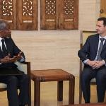 """""""시리아 국민 누구도 유엔을 믿지 않는다"""""""