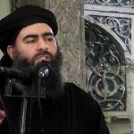IS 글로벌 테러 뒤에 알바그다디가 있다