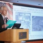 핵 재앙 막으려면 북한과 직접 대화해야