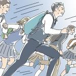 세상에서 가장 불행한 한국 학생들