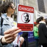 브라운관의 독재자 성추문으로 탄핵