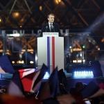 프랑스식 제3의 길 '극단적 중도'