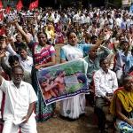 소 자경단 테러 배후는 집권 인도국민당?