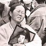 '한국의 예수'처럼 불화살을 당겼던 노동자