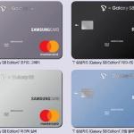 'T 삼성카드 (Galaxy S8 Edition)'