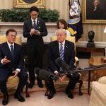 두 남자, '북핵 동결'로 통할까?