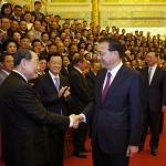 중국 정부가 탐내는 2280조 원 화교 자본