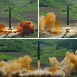 북한 미사일의 '핵 동결 협상 카드' 가능성