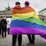 2017년 독일이 동성 부부를 이해하는 법