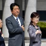 군국주의자 아베의 이유 있는 몰락