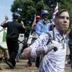 샬러츠빌 폭동에 트럼프가 취한 태도의 진짜 의미