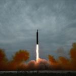 북한이 발사한 두 개의 청구서